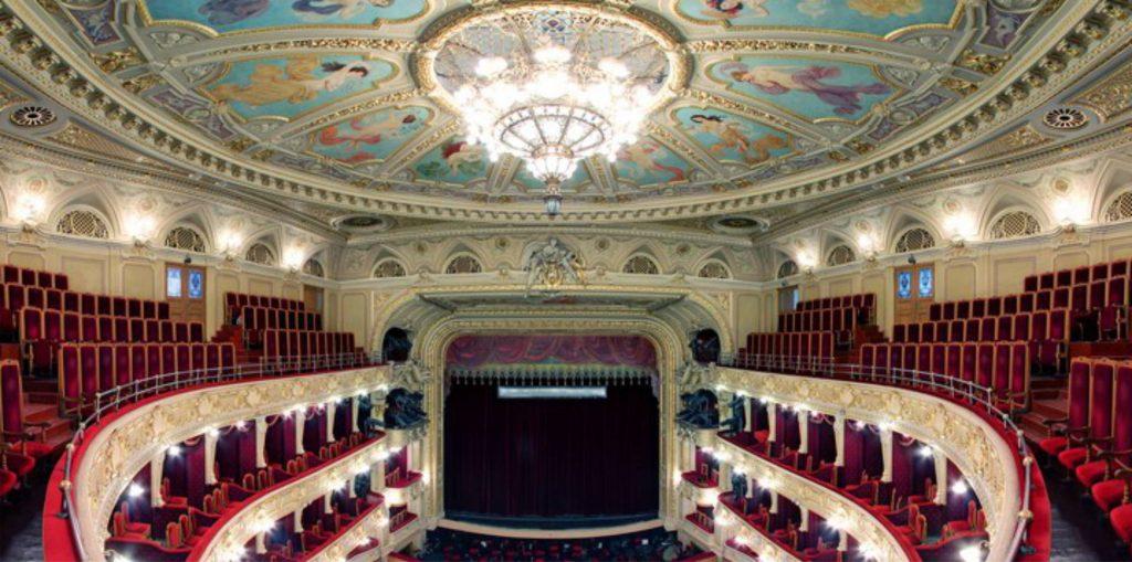 Leopolis Оперний Театр